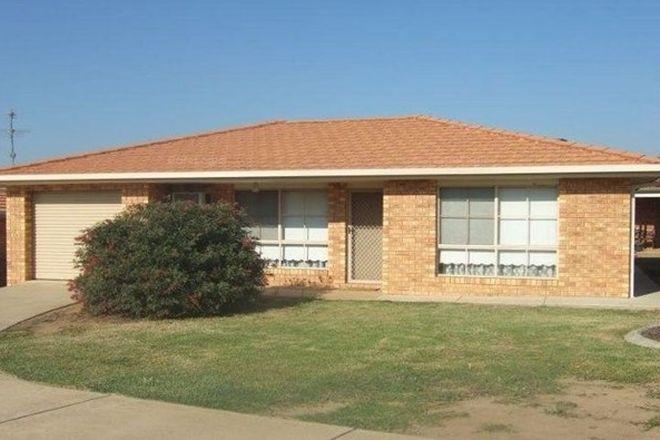 Picture of 1/10 Gunn Drive, ESTELLA NSW 2650
