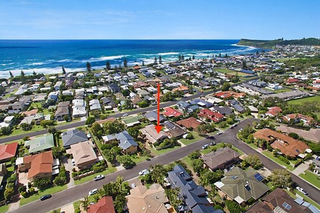 Picture of 2/14 Barrett Drive, LENNOX HEAD NSW 2478