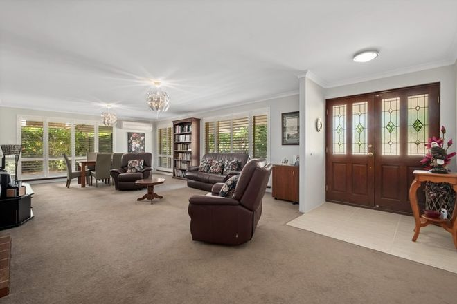 Picture of 11 Darrowby Place, SAWYERS VALLEY WA 6074