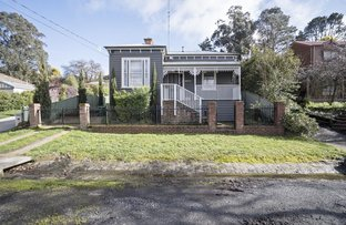 Picture of 118 Hickman Street, Ballarat Central VIC 3350