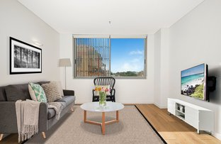 Picture of 715/349-355 Bulwara Street, Ultimo NSW 2007