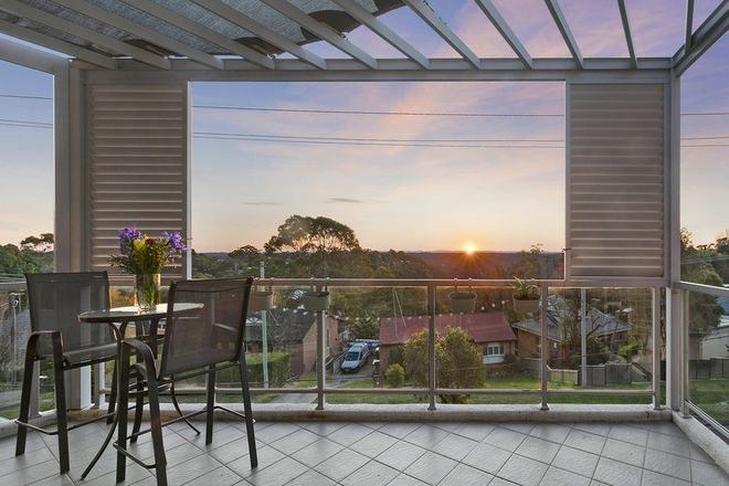 Picture of 4/25-29 Turner Road, BEROWRA HEIGHTS NSW 2082