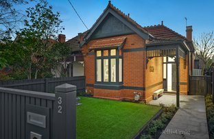 Picture of 32 Kelvin Grove, Prahran VIC 3181