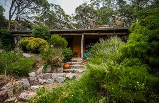 Picture of 735 ENNIS ROAD, Tallarook VIC 3659