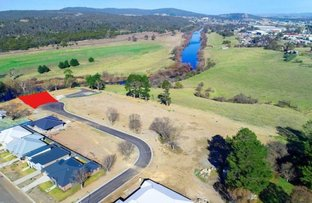 Picture of Lot 112 Huxtable Place, Goulburn NSW 2580