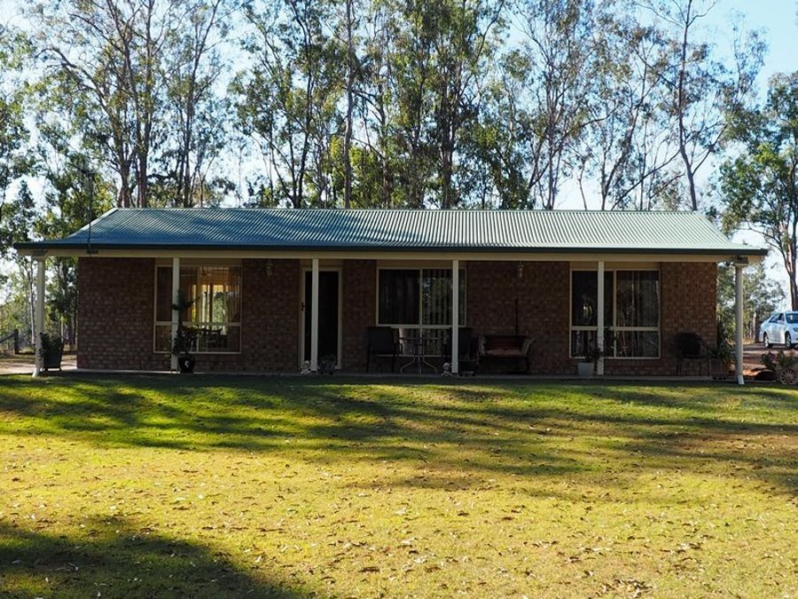 Lot 29 Broea Street, Tiaro QLD 4650, Image 2