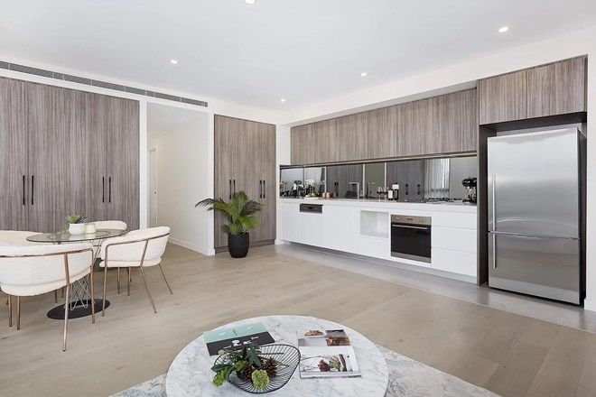 Picture of 2&3Bed/5 Porter St, RYDE NSW 2112