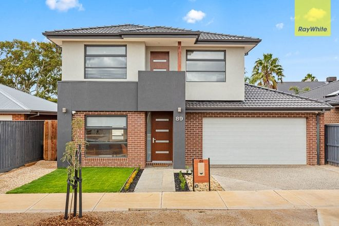 Picture of 89 Connor Street, BACCHUS MARSH VIC 3340
