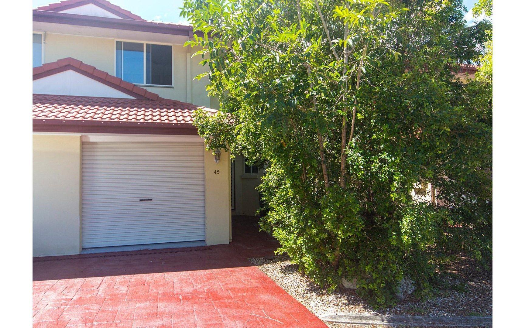 45/102 Alexander Drive, Highland Park QLD 4211, Image 0
