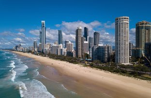 Picture of 25/114 THE ESPLANADE, Surfers Paradise QLD 4217