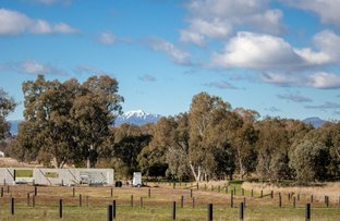 Picture of Lot 36 Stockmans Rise, Mansfield VIC 3722