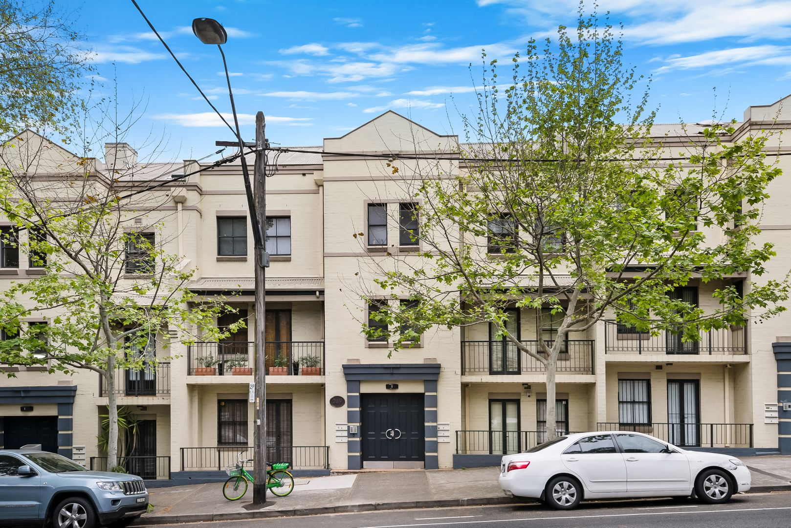 17/269 - 277 Riley Street, Surry Hills NSW 2010, Image 0