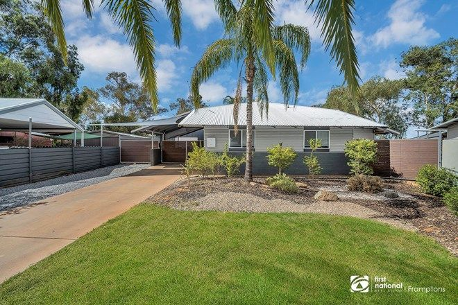 Picture of 9 Bowman Close, ARALUEN NT 0870