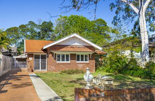 Picture of 10 Agnes Street, Strathfield NSW 2135