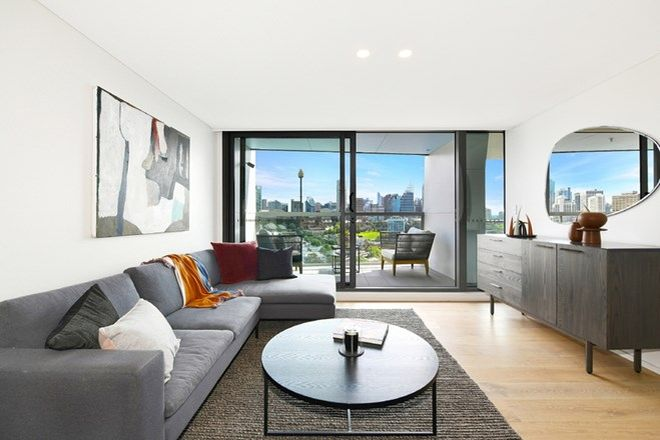 Picture of 11.03/226 Victoria Street, POTTS POINT NSW 2011