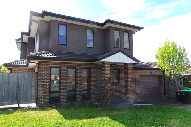 Picture of 91 Ann Street, DANDENONG VIC 3175