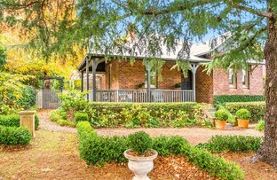 Picture of 110 Mittagong Road, Bowral NSW 2576