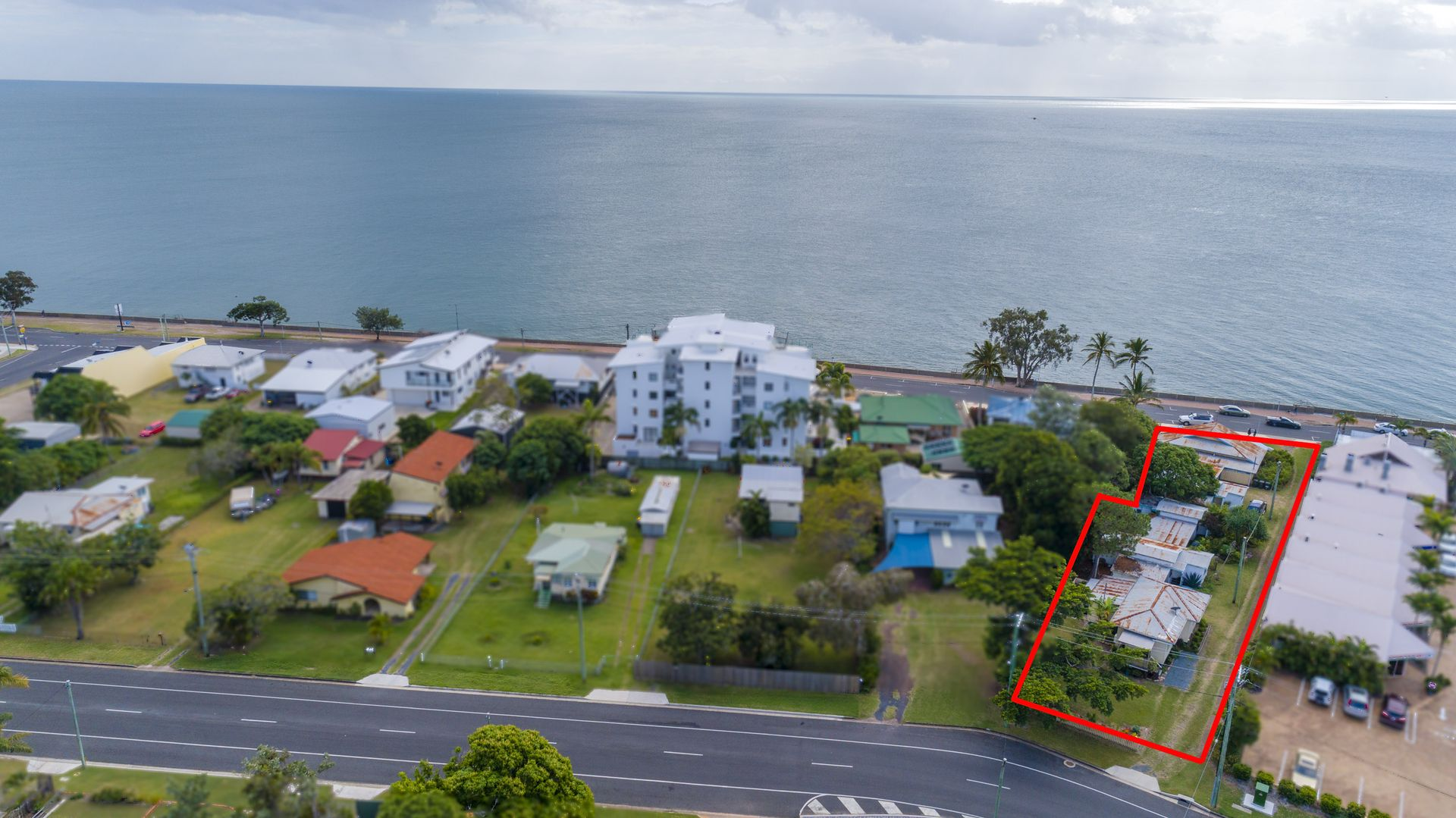 563 Esplanade, Urangan QLD 4655, Image 1
