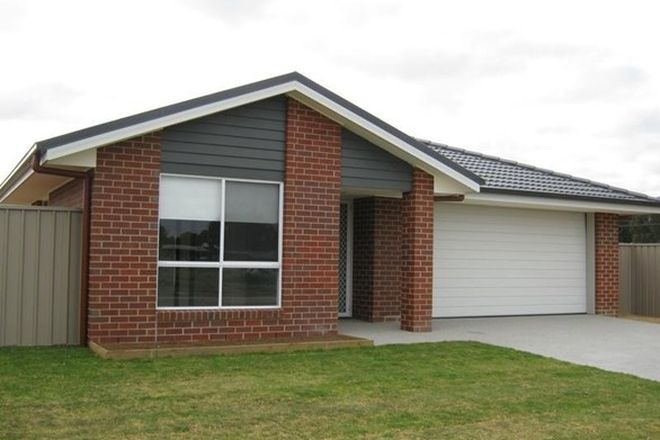 Picture of 5 Russell Ct, BAROOGA NSW 3644