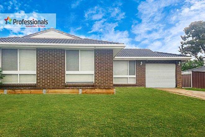 Picture of 136 Swallow Drive, ERSKINE PARK NSW 2759