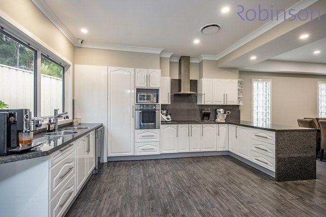 Picture of 291 Park Avenue, KOTARA NSW 2289