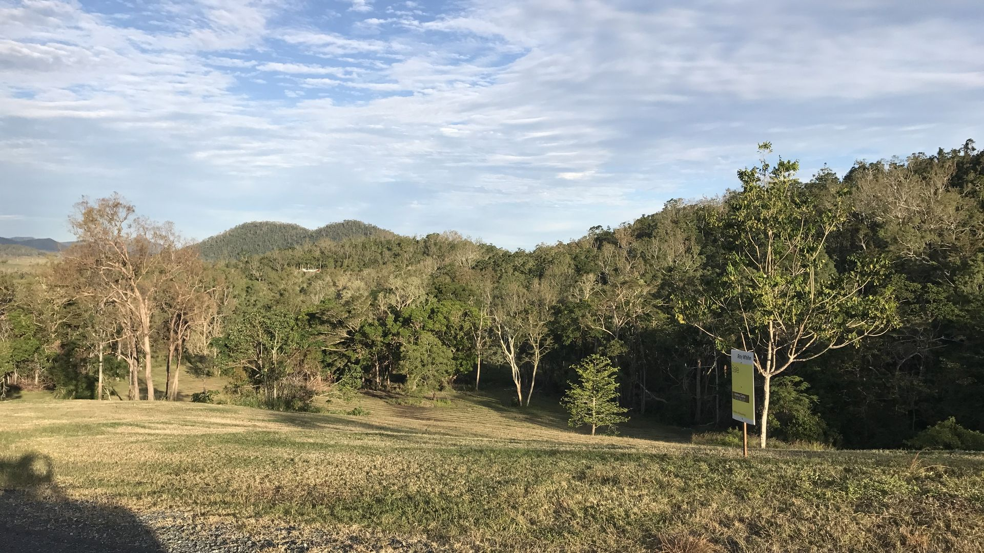 Lot 7 Gillies Road, Strathdickie QLD 4800, Image 1