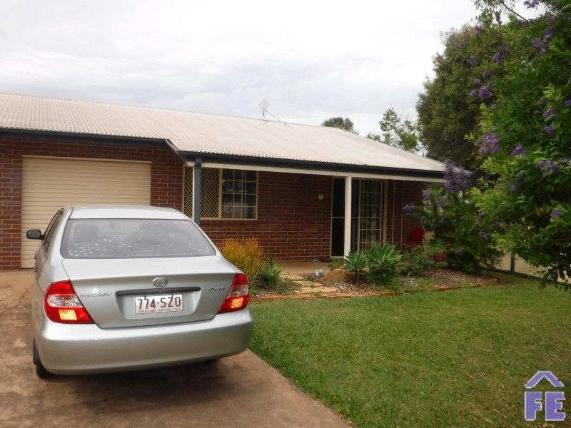 1@1 Rae Street, Kingaroy QLD 4610, Image 0