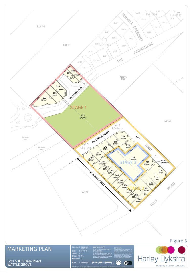 Lot 215 Tait Street, Wattle Grove WA 6107, Image 1
