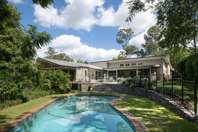 Picture of 24 Dolman Road, ANSTEAD QLD 4070