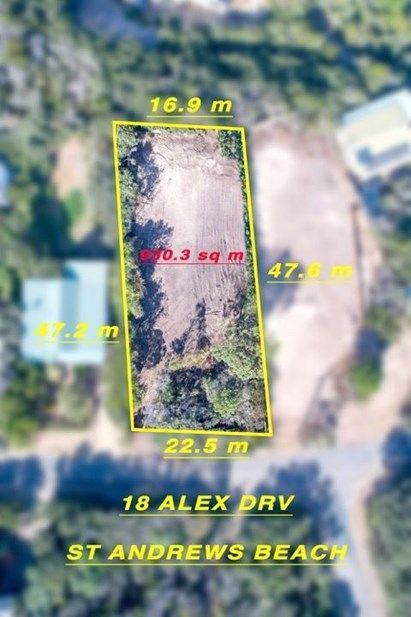 18 Alex Drive, St Andrews Beach VIC 3941, Image 2