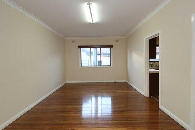 Picture of 50 MOREE AVENUE, WESTMEAD NSW 2145