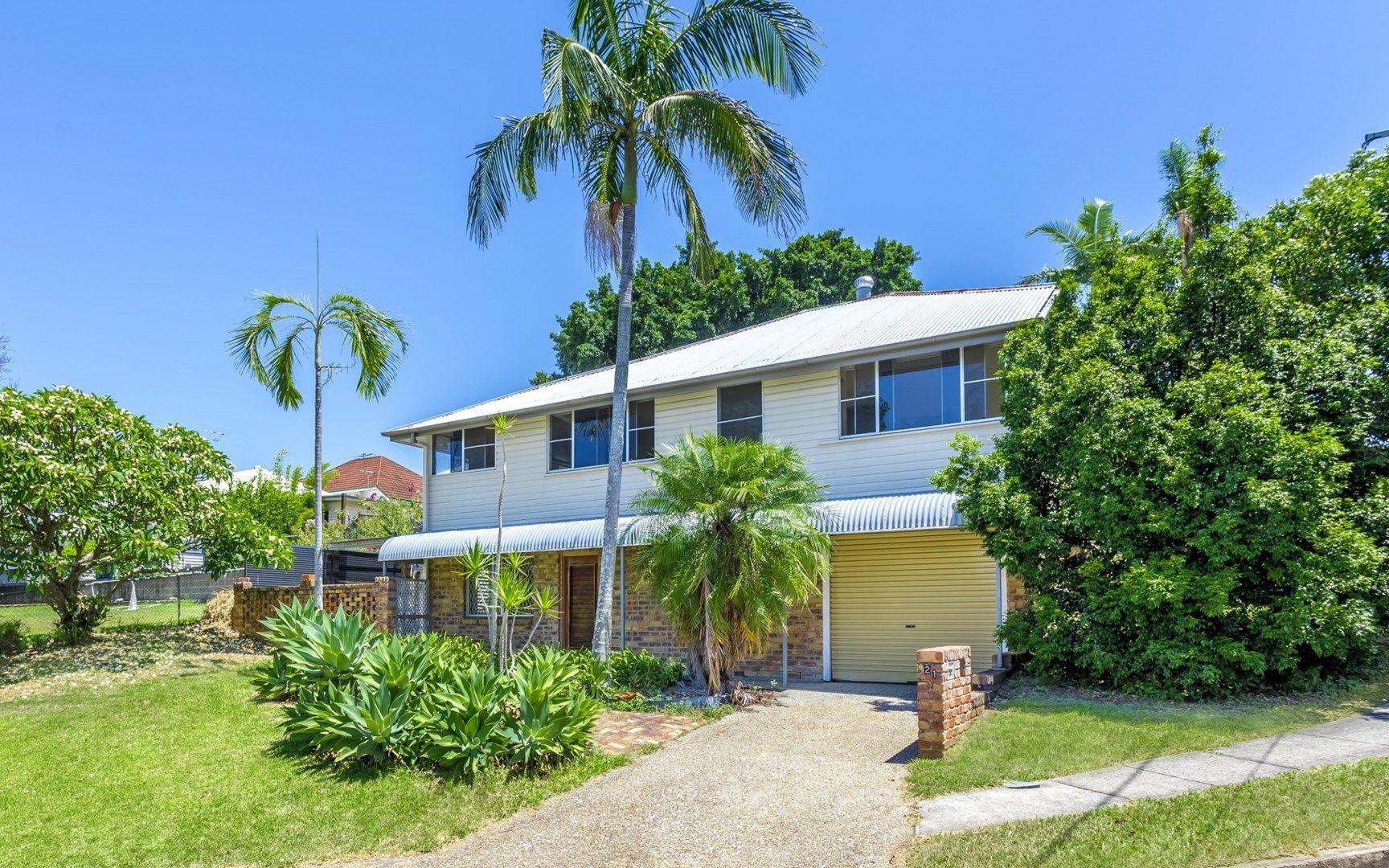 21 Gebbie Street, Kelvin Grove QLD 4059, Image 0