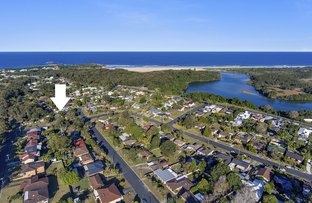 Picture of 39 Gillibri Crescent, Sawtell NSW 2452