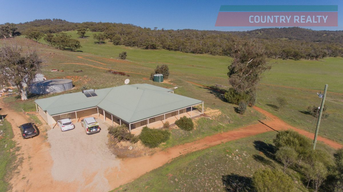 485 Lovers Lane, Toodyay WA 6566, Image 1