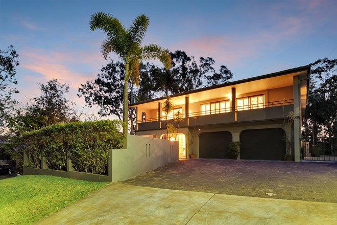Picture of 26 Wairoo Street, BURLEIGH HEADS QLD 4220
