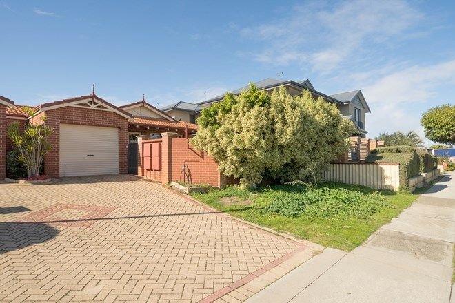 Picture of 56A Main Street, OSBORNE PARK WA 6017