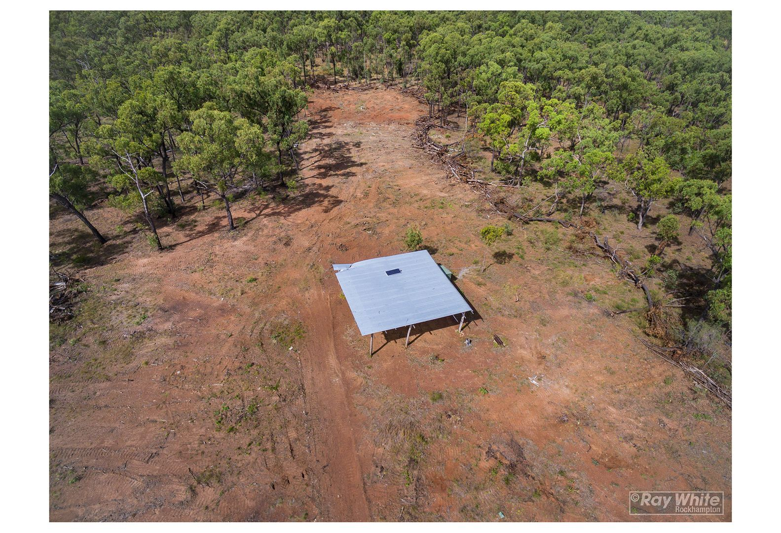 452 Raspberry Creek Road, Kunwarara QLD 4702, Image 1