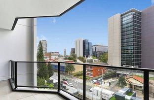 Picture of 401/11 Hassall Street, Parramatta NSW 2150