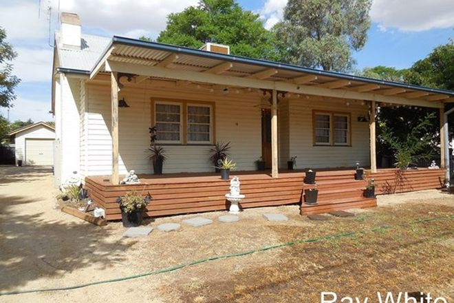 Picture of 18 William St, FORBES NSW 2871