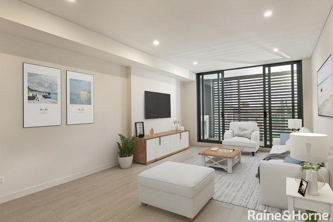 Picture of 413/230 Victoria Road, GLADESVILLE NSW 2111
