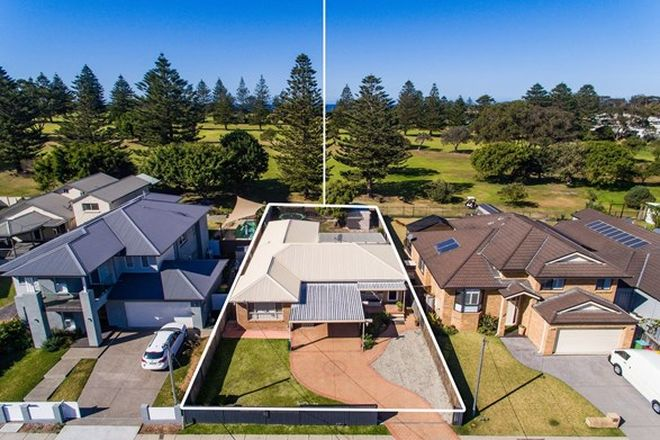 Picture of 116 Grandview Street, SHELLY BEACH NSW 2261
