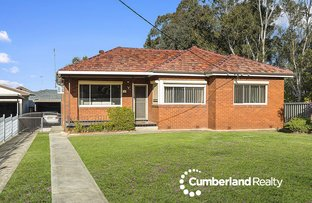 Picture of 26 BERESFORD RD, Greystanes NSW 2145