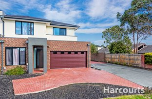 Picture of 2/66 George Street, Doncaster East VIC 3109