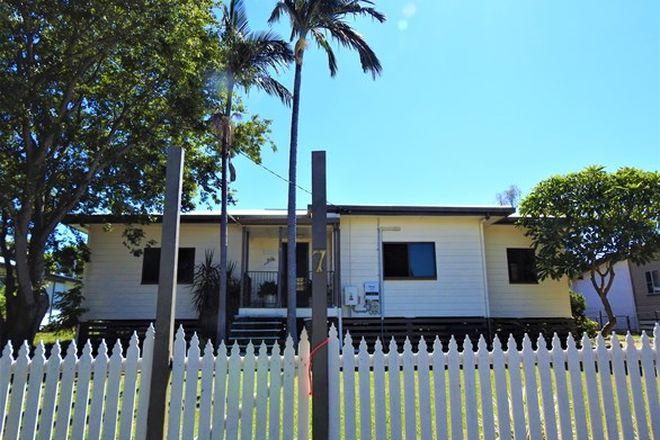 Picture of 7 Kinnoul Street, TAROOM QLD 4420