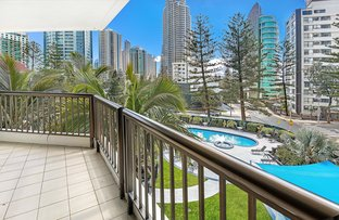 Picture of 301 'BreakFree Longbeach' 28 Northcliffe Terrace, Surfers Paradise QLD 4217