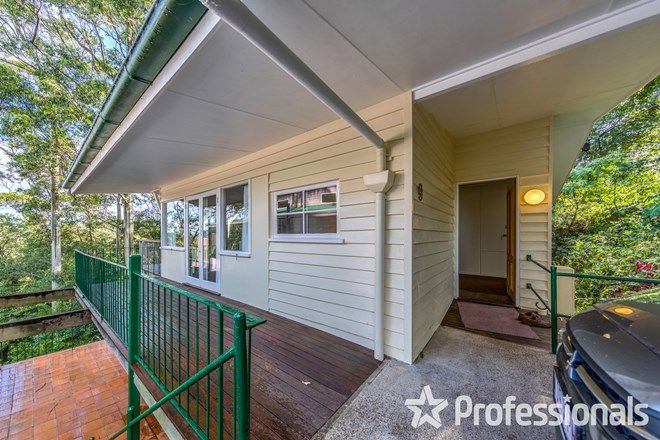 Picture of 9 Witherby Crescent, TAMBORINE MOUNTAIN QLD 4272