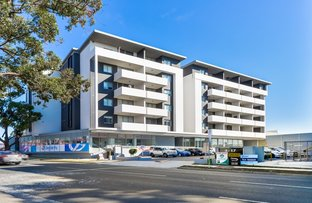 Picture of 14/3-17 Queen Street, Campbelltown NSW 2560