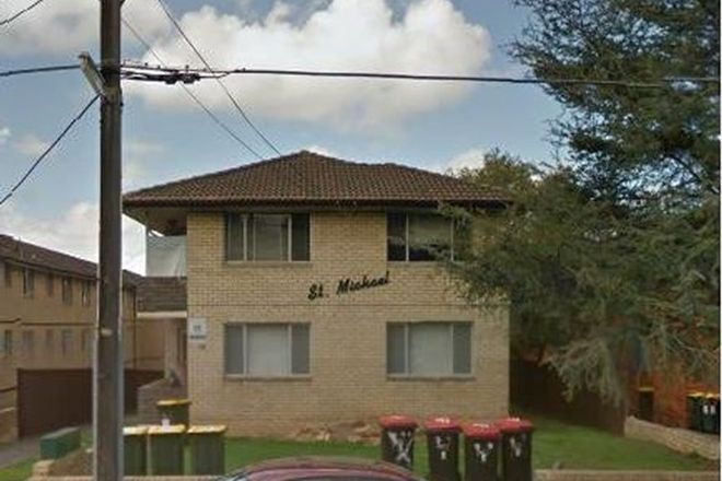 Picture of 2/91 Northumberland Road, AUBURN NSW 2144