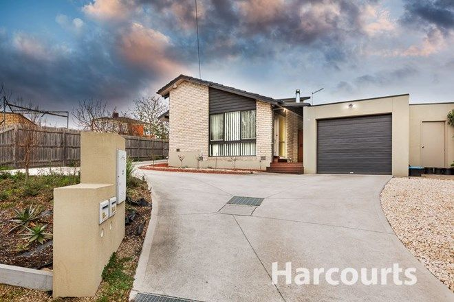 Picture of 58 Frawley Road, HALLAM VIC 3803