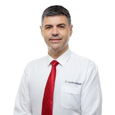 Angelo Mavris, Sales representative
